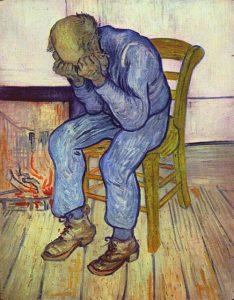 דיכאון בעמק הסיליקון
